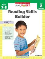 Study Smart : Reading Skills Builder Level 2 - Linda Ross