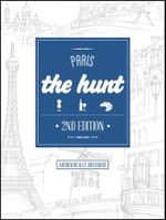 The Hunt Paris - Tbc Tbc