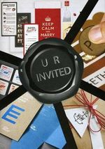 U R Invited - Louis Bou