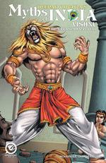 MYTHS OF INDIA : VISHNU Issue 1 - Deepak Chopra