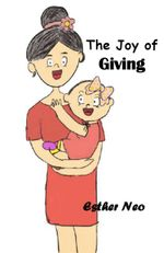 The Joy of Giving - Esther Neo