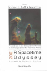 2001 : A Spacetime Odyssey :  A Spacetime Odyssey