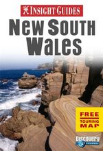 Insight Guides : New South Wales - Insight