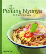 The Penang Nyonya Cookbook - Cecilia Tan