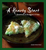 A Hearty Start - Mohd Noor Zaidah