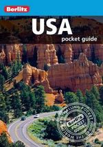 Berlitz : USA Pocket Guide - Berlitz
