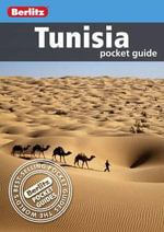 Berlitz : Tunisia Pocket Guide - Berlitz Publishing