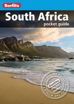 Berlitz : South Africa Pocket Guide - Berlitz Publishing
