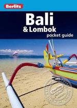 Berlitz : Bali & Lombok Pocket Guide : Berlitz Pocket Guides - Berlitz