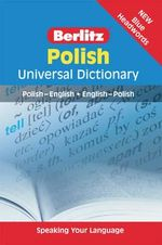 Berlitz : Polish Universal Dictionary