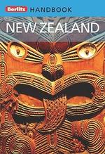 Berlitz Handbooks : New Zealand - Berlitz