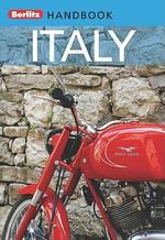 Berlitz Handbooks : Italy - Berlitz