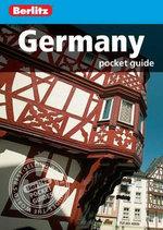 Berlitz : Germany Pocket Guide  - Berlitz