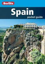 Berlitz : Spain Pocket Guide - Berlitz