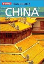 Berlitz Handbook : China - Berlitz