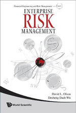 Enterprise Risk Management : Financial Engineering and Risk Management - David L. Olson