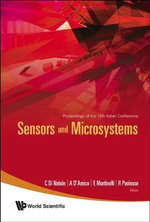 Sensors and Microsystems : Proceedings of the 13th Italian Conference - C. Di Natale