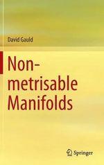 Non-Metrisable Manifolds - David Gauld