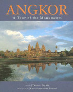 Angkor : A Tour of the Monuments - Thierry Zephir