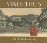 Mauritius 500 Early Postcards : 500 Early Postcards - Andre De Kervern