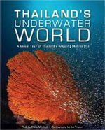 Thailand's Underwater World - Chris Mitchell