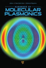 Handbook of Molecular Plasmonics : Space Plasma Shock Waves