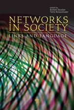 Networks in Society : Links and Language