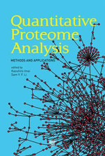 Quantitative Proteome Analysis : Methods and Applications