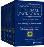 Encyclopedia of Thermal Packaging : Set 2: Thermal Packaging Tools