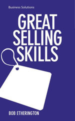BSS : Great Selling Skills - Bob Etherington Etherington