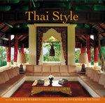 Thai Style - William Warren