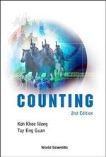 Counting : 2nd Edition - Khee-Meng Koh