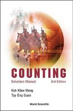 Counting : Solutions Manual - Khee-Meng Koh