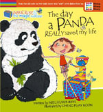 The Day a Panda Really Saved My Life - Neil Humphreys