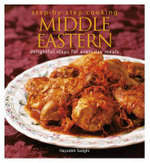 Middle Eastern : A Wonderful Collection 75 Recipes Evoking the Glor... - Hayedeh Sedghi