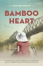 The Bamboo Heart - Ann Bennett