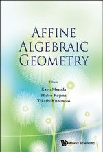 Affine Algebraic Geometry : Proceedings of the Conference