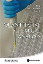 Quantitative Chemical Analysis - Na Li