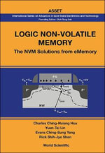 Logic Non-Volatile Memory : The NVM Solutions from eMemory - Charles Ching-Hsiang Hsu