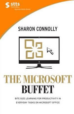 STTS : The Microsoft Buffet - Sharon Conolly