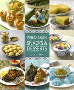Peranakan Snacks & Desserts - Julie Yee