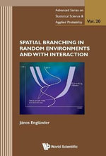 Spatial Branching in Random Environments and with Interaction - Janos Englander