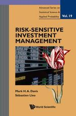 Risk-sensitive Investment Management - Mark Davis