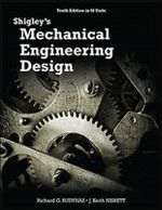 Shigley's Mechanical Engineering Design (in SI Units) - Richard G. Budynas