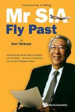 Mr SIA : Fly Past - Ken Hickson