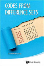 Codes from Difference Sets - Cunsheng Ding
