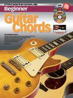 Progressive Beginner Guitar Chords - Gary Turner