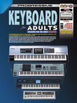 Progressive Keyboard for Adults - Peter Gelling