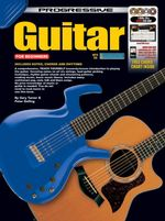 Progressive Guitar for Beginners - Gary Turner
