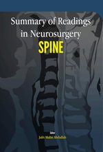 Summary of Readings in Neurosurgery : Spine
